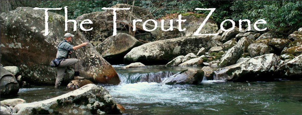 Visit the Trout Zone