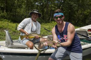 Photo gallery Caney Fork double