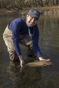 Caney Fork rainbow trout photo gallery